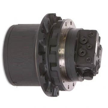 Komatsu 11Y-27-30201 Reman Hydraulic Final Drive Motor