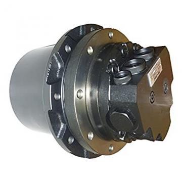 Komatsu PC120-8 Hydraulic Final Drive Motor