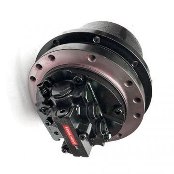 Komatsu 21K-27-00101 Hydraulic Final Drive Motor