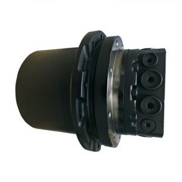 Komatsu PC15 Hydraulic Final Drive Motor
