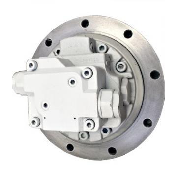 Komatsu PC130-6E Hydraulic Final Drive Motor