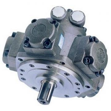JCB 1105 Reman Low Emission Hydraulic Final Drive Motor
