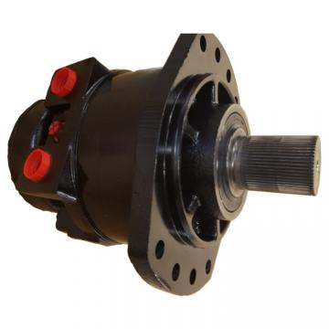 IHI 55NZ Aftermarket Hydraulic Final Drive Motor