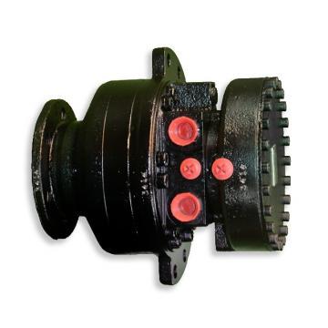Bobcat 316 Hydraulic Final Drive Motor
