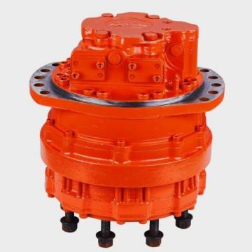 Bomag 05802002 Reman Hydraulic Final Drive Motor