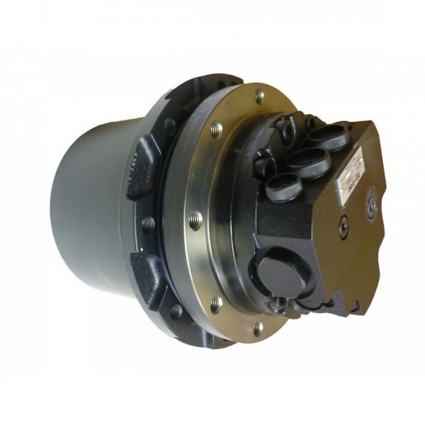 Komatsu 20R-60-72120 Hydraulic Final Drive Motor #3 image
