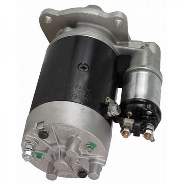 Massey-Ferguson 9695 Reman Hydraulic Final Drive Motor #2 image
