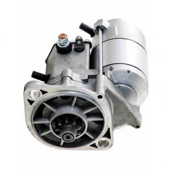 Massey-Ferguson 9695 Reman Hydraulic Final Drive Motor #3 image
