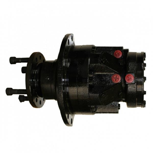 IHI 30GX Hydraulic Final Drive Motor #2 image