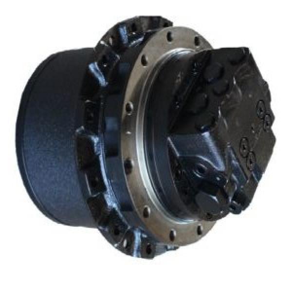 IHI 30GX Hydraulic Final Drive Motor #3 image