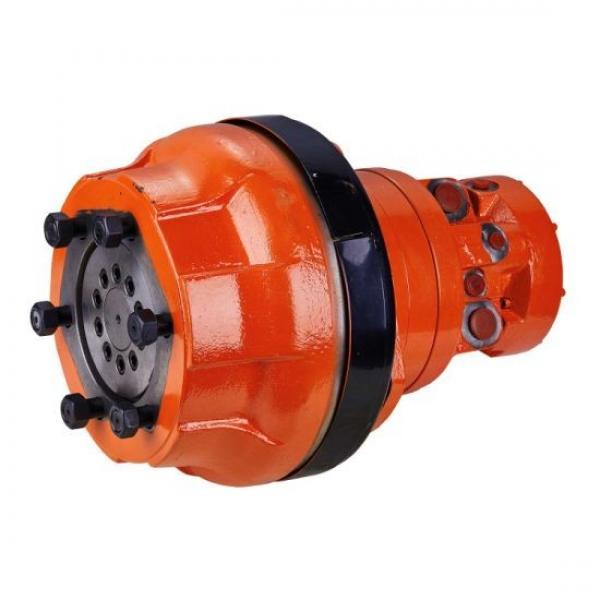 Bomag BW151 Reman Hydraulic Final Drive Motor #2 image