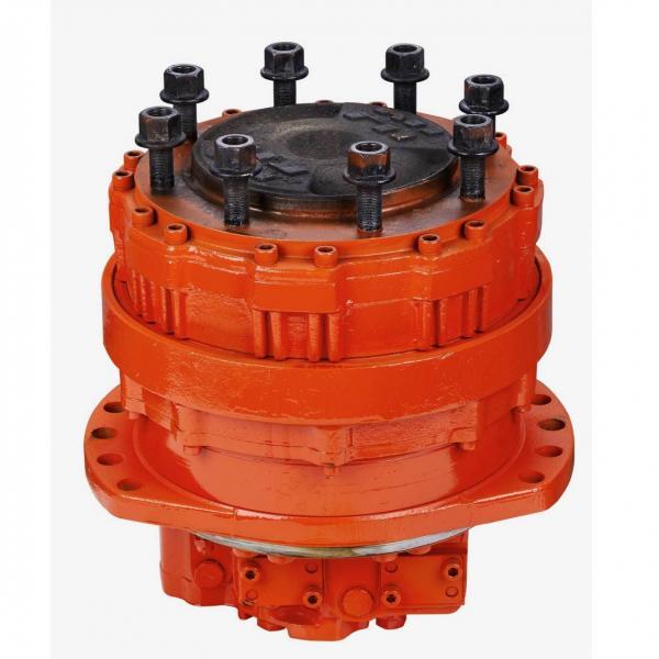 Bomag BW151 Reman Hydraulic Final Drive Motor #1 image